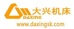 DX460车铣复合